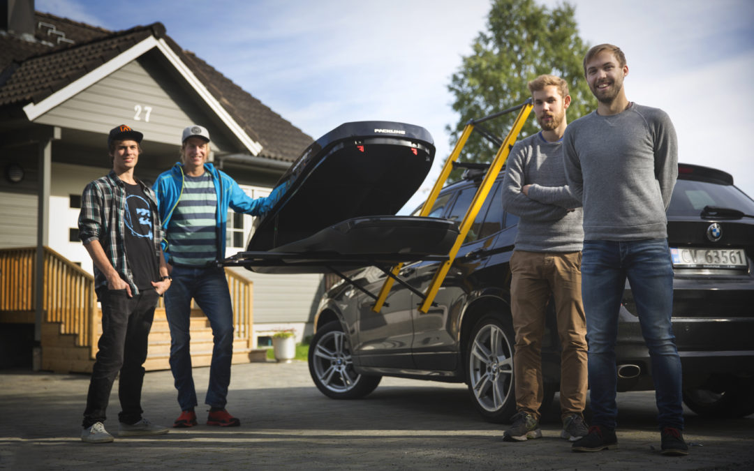 Lifting assistance on your car