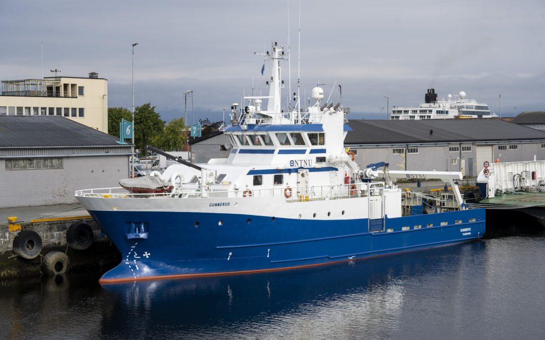 Unikt vedlikeholdssystem for maritim næring