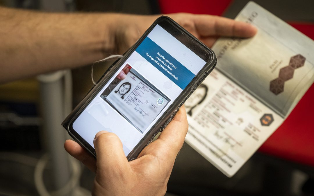 Morphing – en voksende risiko for pass og id-dokumenter